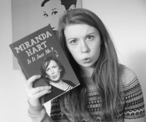 me miranda book